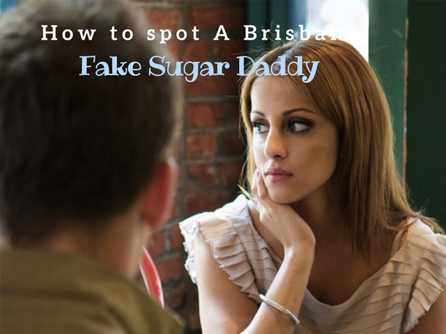 how to spot a fake sugar daddy